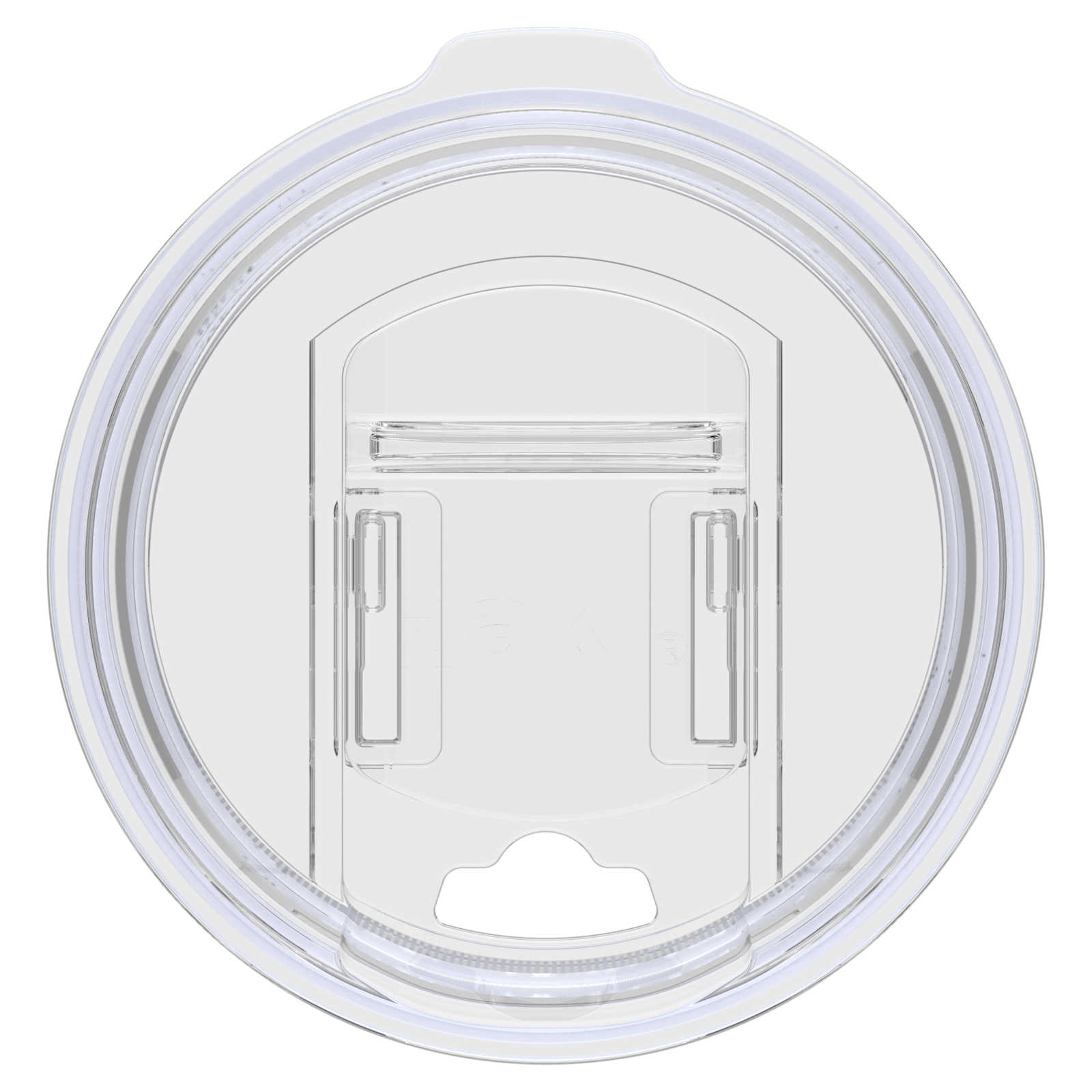 replacement lid for 30 oz. cascadia tumbler (alternate view 1)