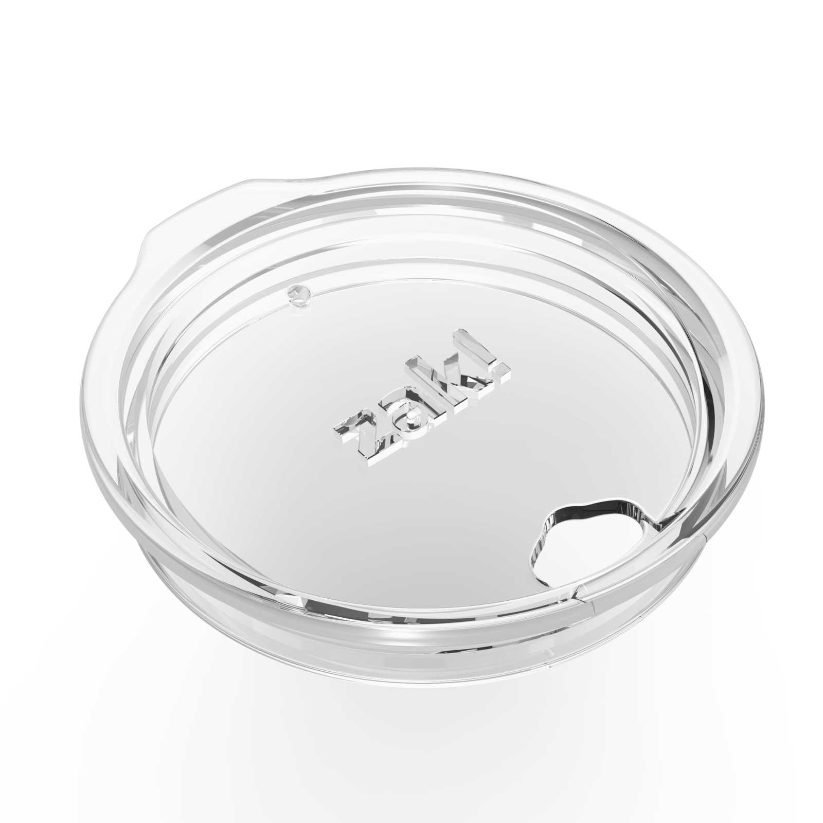 replacement lid for 13 oz. stainless steel explorer tumbler (alternate view 2)