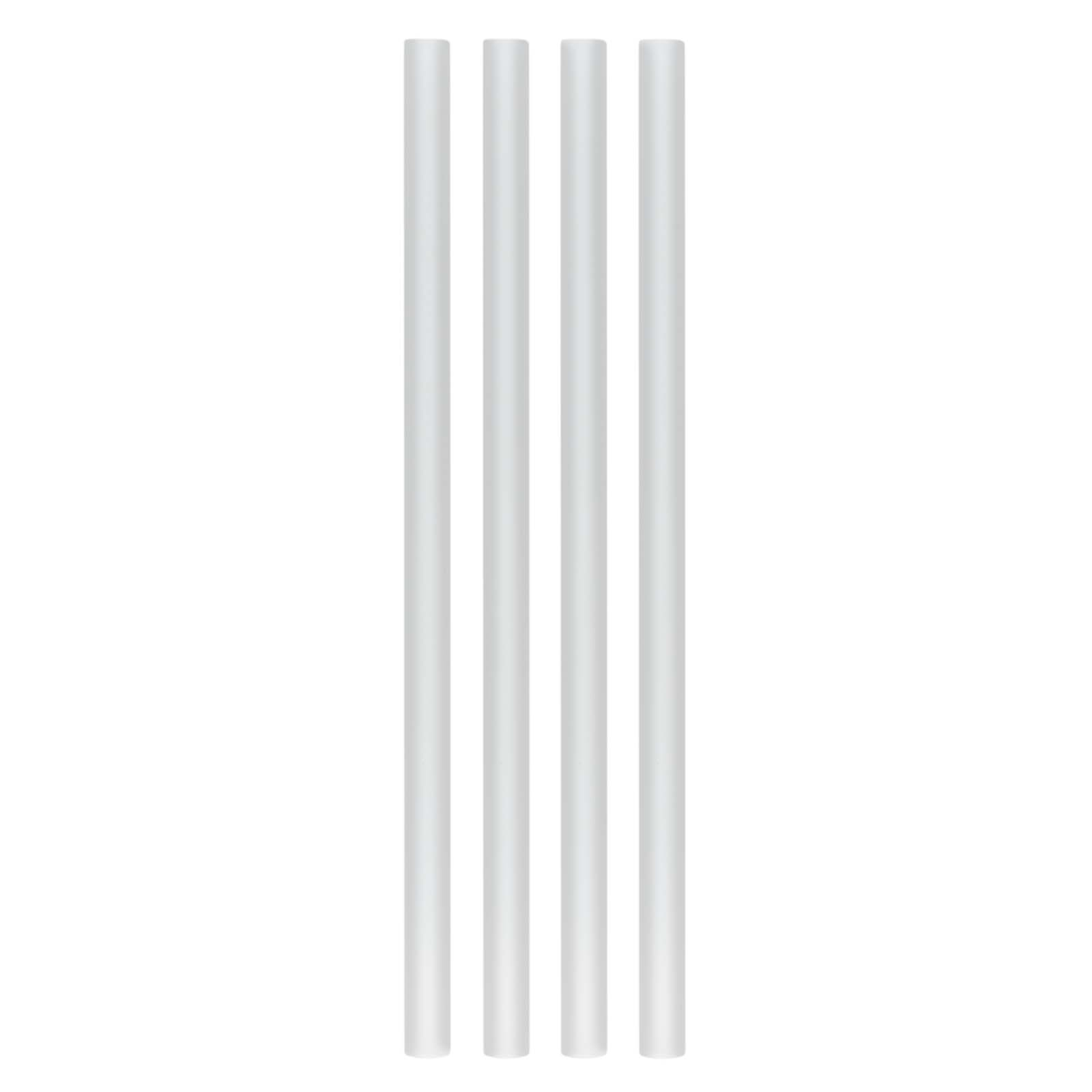 Replacement Straws For 14 oz Tritan Bottles (4-Pack)