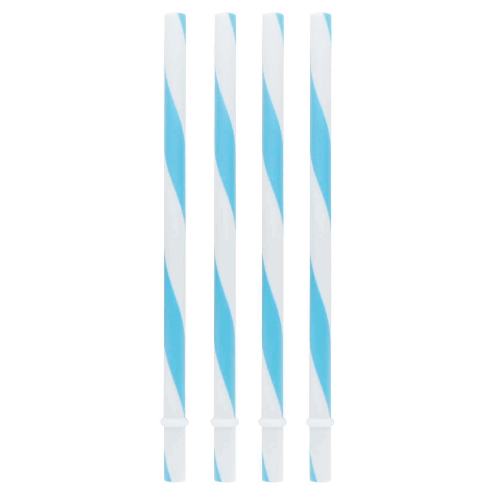 Replacement Straws for 13 oz Tumblers and Mason Jar Tumblers (4-Pack)