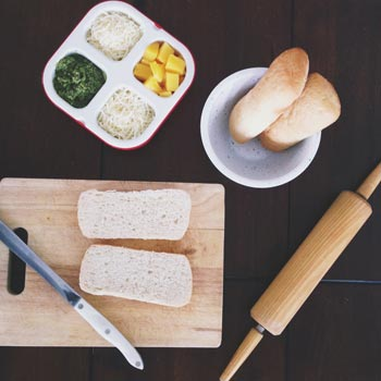 French Bread Pizza Baguettes Recipe