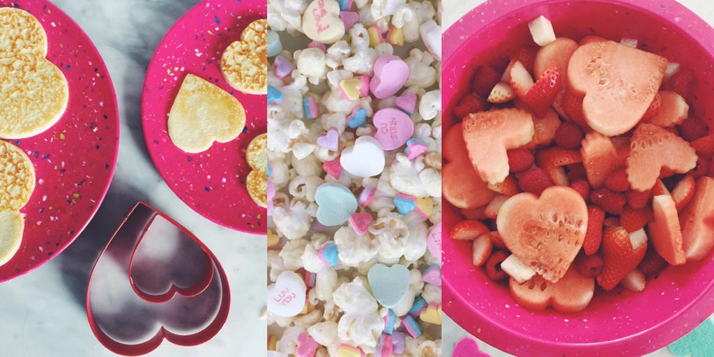 Image for How to Throw a Chic Galentine's Day Party How to Throw a Chic Galentine's Day Party