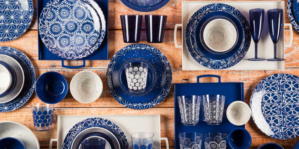 Are Melamine Dishes Dishwasher Safe? How To Care For Melamine Dinnerware