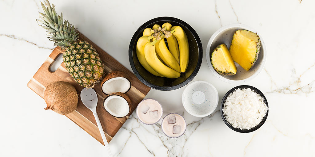 Pineapple Dishes that Will Take You to the Tropics