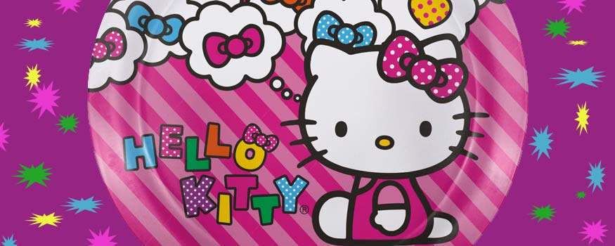Image for 10 Cute Hello Kitty Party Ideas 10 Cute Hello Kitty Party Ideas