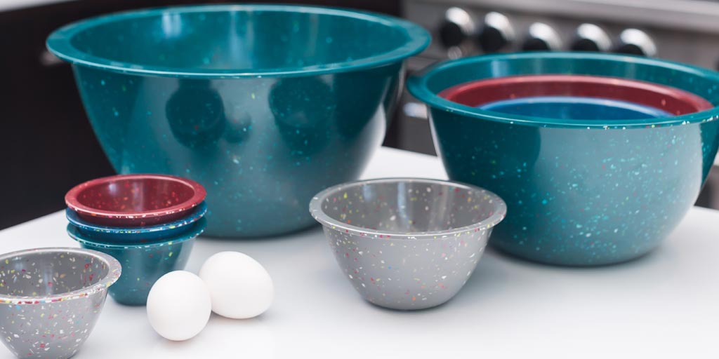 Image for How to Care for Confetti Dinnerware by Zak Designs How to Care for Confetti Dinnerware by Zak Designs