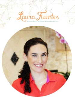 Laura Fuentes, Momables