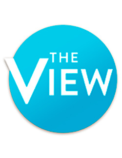 The View - Marvel Super Heroes