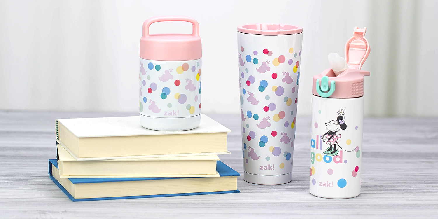 water bottles and tumblers image
