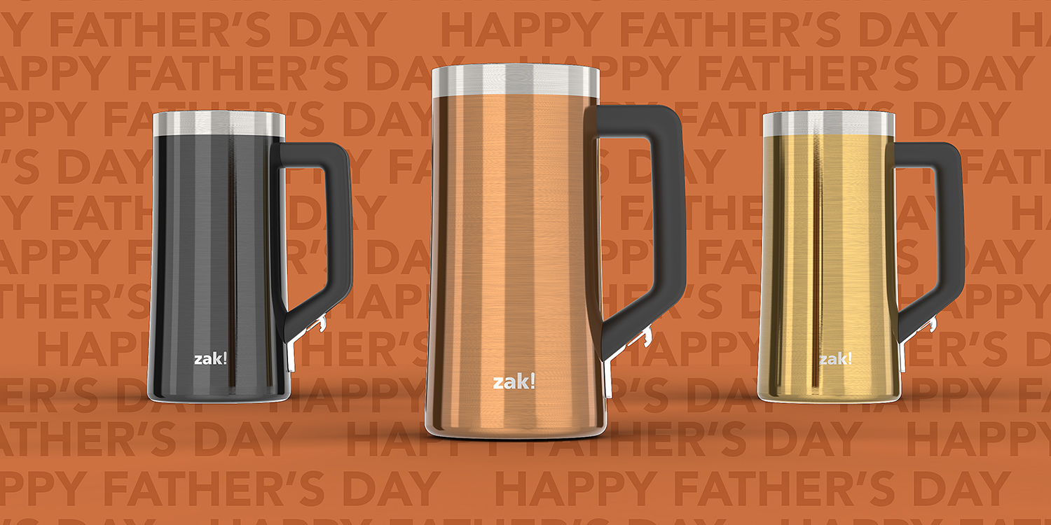 Steins and Fractal Barware image