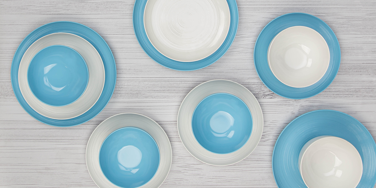 american conventional beautiful tablescapes