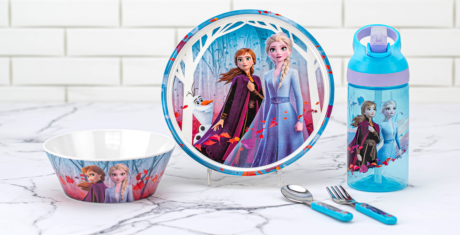 frozen 2 bring magic to the table