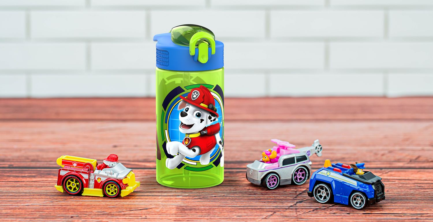 park water bottles clean hydration for kids